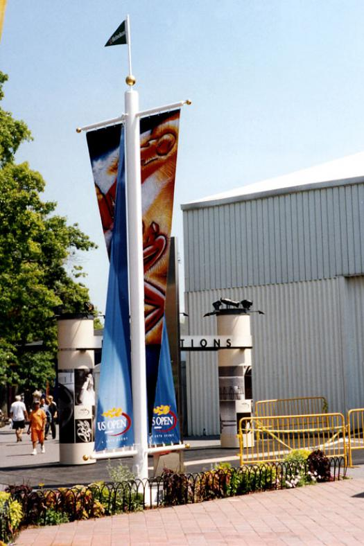 Ace Banner - U.S. Open Banners