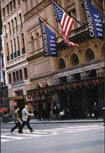 Ace Banner - Carnegie Hall