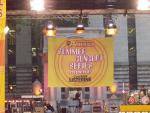 Ace Banner - Good Morning America Summer Concert Series Banners