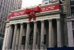 Ace Banner - Lease-A-Landmark Building Ribbon Banner