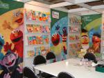 Ace Banner - Sesame Street Indoor Banners